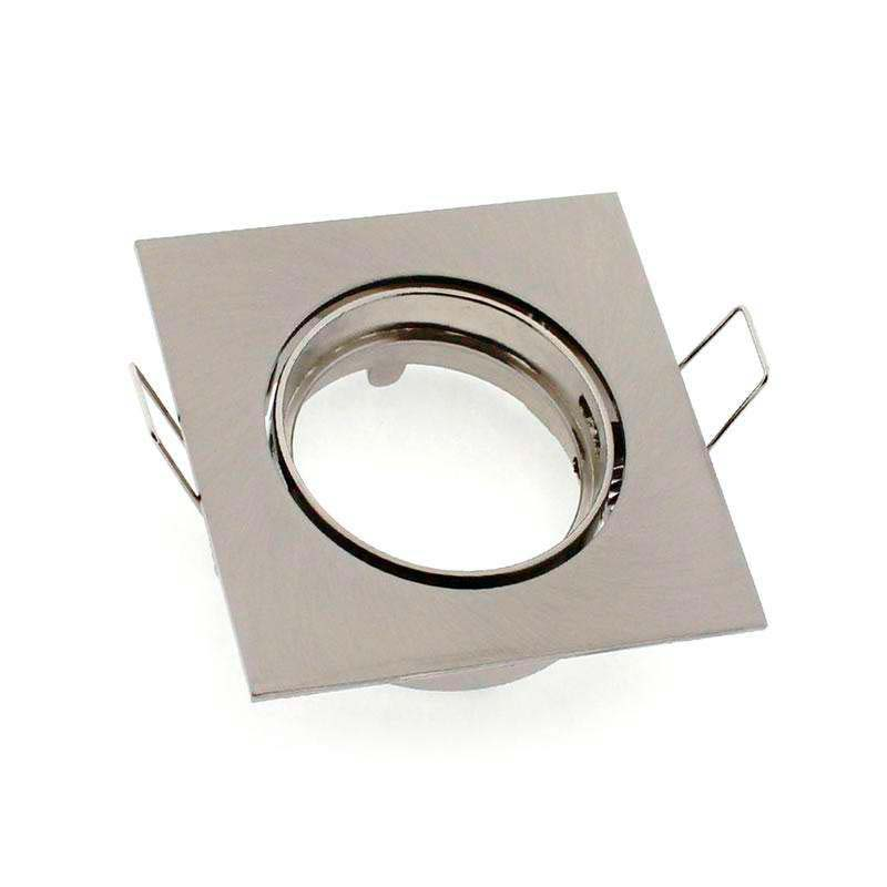 Housing pour downlight. Carré